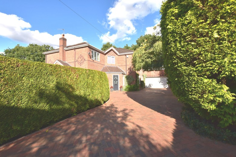 Property for sale in Bramhall: a guide to local housing stock