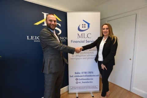 Leighton Snow welcomes in-house mortgage brokerage MLC Financial Services