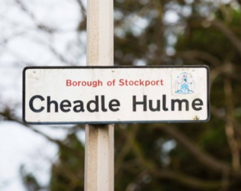 New year, new homes planned for Cheadle Hulme